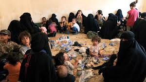 Tribal laws determine fate of IS families in Iraq  Read more