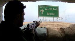 انفجار يصيب مواطناً جنوب الموصل