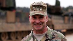 البنتاغون يتحدث عن اصابة قائد كبير في الجيش الأمريكي بفيروس كورونا