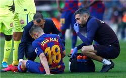 برشلونة يواصل الضغط على الريال بعد موقعة خيتافي