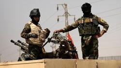 مقتل واصابة عناصر أمن بينهم ضابط بمواجهة مسلحة مع عصابة للمخدرات جنوب العراق