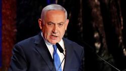 نتنياهو: الشرق الأوسط يمر بهزة أرضية ويعصف بالعراق ولبنان