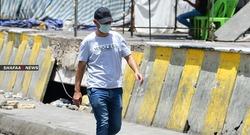 الصحة العراقية تصدر تحذيراً جديداً: المتعافون من كورونا تركوا التدابير الوقائية