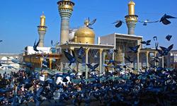 مجلس محافظة بغداد يصوت على مسودة قانون حفظ قدسية الكاظمية