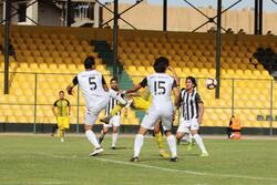 اتحاد القدم يحدد مواعيد مباريات دور الثمانية من بطولة الكأس