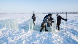 درجات حرارة غير مسبوقة في القطب الشمالي
