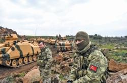 """امنية البرلمان: اصبح لتركيا """"حجة شرعية"""" لقصف الاراضي العراقية"""