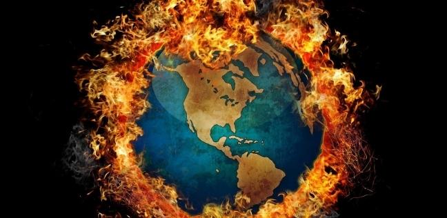 """هل يتسبب """"الاحتباس الحراري"""" في انقراض البشر؟"""