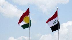 نائب كوردي: بغداد وأربيل جادتان بحل ملفين قريباً