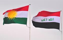 """علاوي ووفد أمريكي يبحثان التقريب بين بغداد وأربيل بـ""""حلول عادلة"""""""