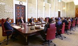 حكومة الكاظمي تعد موازنة لثلاثة أشهر فقط