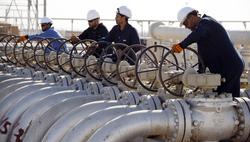 العراق يحقق اكثر من 6 مليار دولار عن تصدير النفط بحزيران الماضي