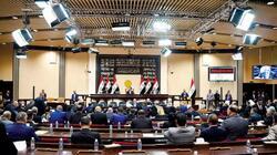 علاوي يطلب تأجيل جلسة البرلمان إلى الأحد