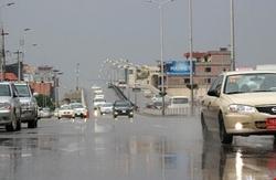 الأنواء الجوية تعلن درجات الحرارة المتوقعة في كوردستان السبت