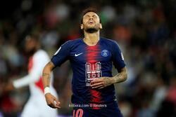نيمار يعلنها: لن ألعب بقميص باريس سان جرمان
