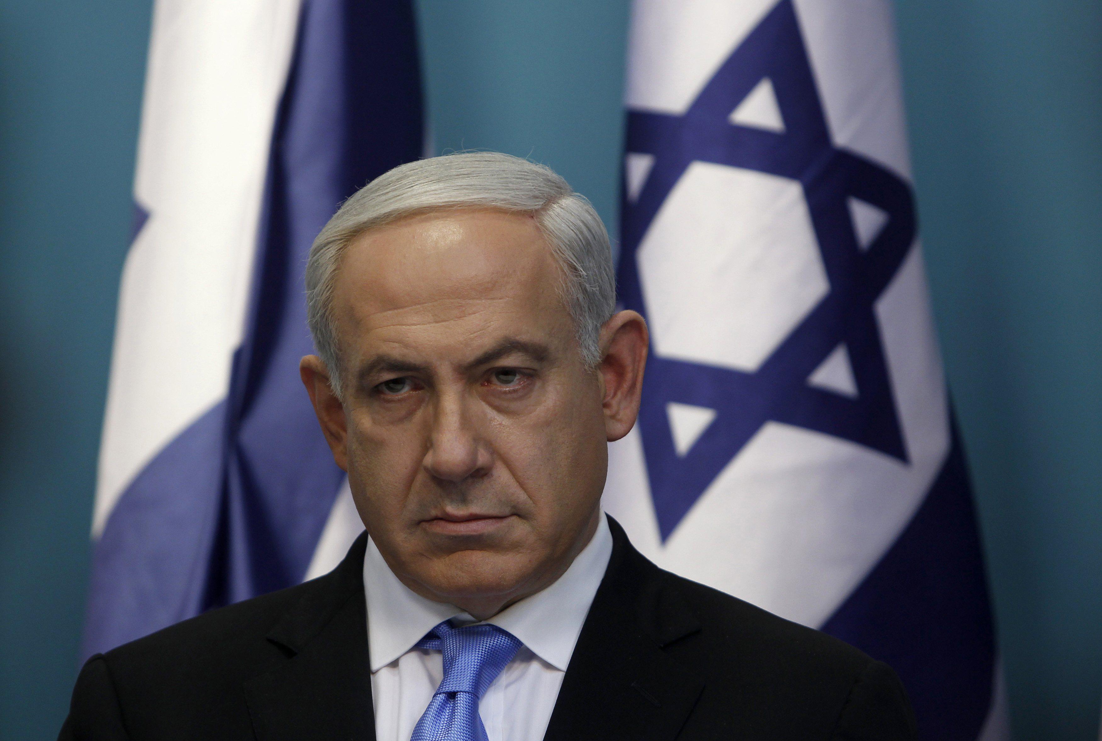 نتانياهو يرسل تحذيرات من ضربات جوية تستهدف ايران مباشرة