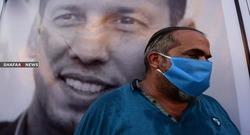 قوة تابعة لأبو رغيف تعتقل أحد المشاركين في اغتيال هشام الهاشمي