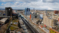 كوردستان تعلن مشروعا مهما في السليمانية