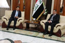 البرلمان العراقي يبلغ وزارة الدفاع موقفه من التسليح بمضادات جوية متطورة