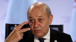 """فرنسا تدعو الى اجتماع للتحالف الدولي بشأن """"خطر"""" عودة داعش للعراق وسوريا"""