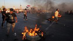 فيديو.. احتفالات في الناصرية بعد اعلانها خالية من الاحزاب