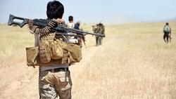 """الحرس الثوري يشيد بتشكيل """"قوات شعبية"""" في العراق و""""هزيمة"""" السياسة الامريكية"""