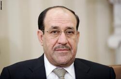 """المالكي يحذر من """"مجهول"""" ويقترح تغيير الحكومة والبرلمان بحالة: نعيش ظروفا قلقة"""