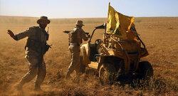 مصادر امريكية: حزب الله سيشارك مع سوريا وميلشيات عراقية بالحرب بين امريكا وايران