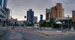 صحة اقليم كوردستان تضع شرطا لتخفيف الحظر وإعادة الدوام الرسمي