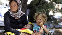 سنجار تشيد بدور للبيشمركة: أجندات 5 دول تمنع عودة النازحين والحلول العراقية غائبة
