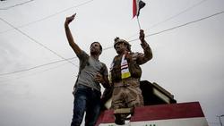 الإشاعات تجتاح العراق.. 200 متطوع يدققون المنشورات على وسائل التواصل