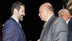 وفد رفيع من الحكومة الاتحادية يبدأ جولة من الحوارات في اقليم كوردستان