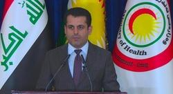 وزير صحة كوردستان: لازلنا في مرحلة التشخيص والعلاج لكورونا ولم نصل للخطر