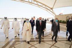 دبلوماسي: توجه عراقي لإحداث توازن في العلاقات مع ايران والسعودية