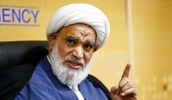 ايران تتهم ثلاث دول بتدريب المتظاهرين في العراق
