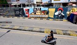 """الكاظمي يوجه كلمة بذكرى تظاهرات تشرين ويعدد """"تحديات"""" تواجه حكومته"""