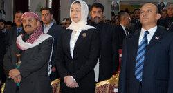 برلماني اردني: ايران وراء ازمة رغد صدام.. والسبب تجاري- سياسي