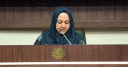 رئيس برلمان كوردستان توجه رسالة عتب الى الحلبوسي