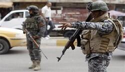 عاجل.. اعتقال قيادات بداعش نفذوا عمليات على قوات عراقية وبيشمركة