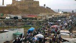 الاحزاب الكوردستانية تجتمع في كركوك لمناقشة خوض الانتخابات المحلية بالمحافظة