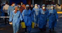 العراق يسجل 3785 إصابة جديدة و48 حالة وفاة بكورونا في يوم واحد