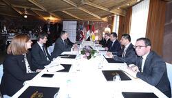 إقليم كوردستان وبريطانيا يتفقان على العمل بشكل وثيق بشأن ملفين