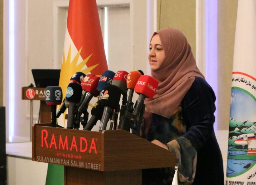 رئيس برلمان اقليم كوردستان تحذر من نضوب النفط وتلاشيه