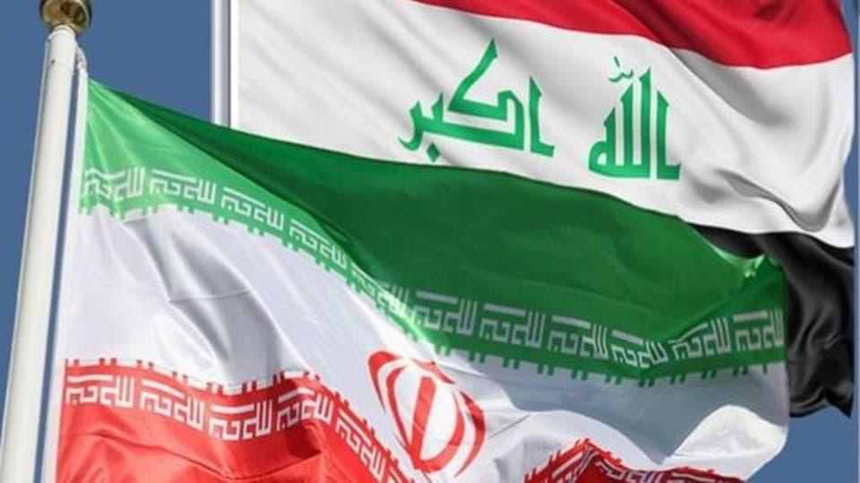 العراق عن حرق القنصلية الايرانية: الغرض بات واضحا هو الحق الضرر بالعلاقات بين البلدين