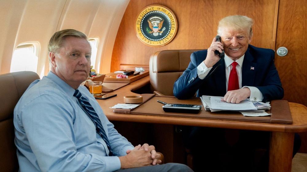 سيناتور يهاجم ترامب: التخلي عن الكورد وصمة على شرف امريكا