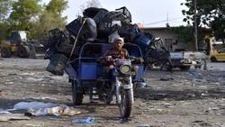 الحكومة العراقية تتوقع ارتفاع نسبة الفقر في البلاد لأكثر من 20%