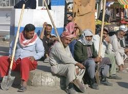 وزير عراقي يتحدث عن قرار أسهم بتشغيل مليون عامل