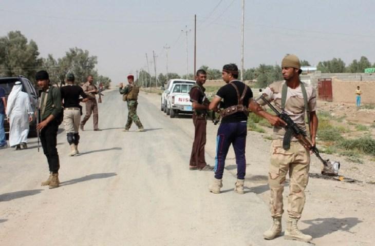 مقتل ستة اشخاص بينهم ثلاثة اشقاء بنزاع عشائري جنوب العراق