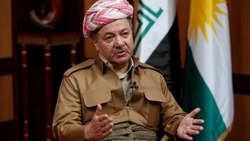 Massoud Barzani: The current situation in Iraq is the result of 15 years of failure