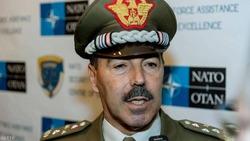 كورونا يصيب رئيس أركان الجيش الإيطالي